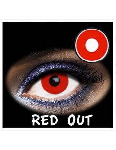 FANTASIA 1 DAY RED OUT 2PK