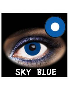 FANTASIA 1 DAY SKY BLUE 2PK