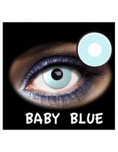 FANTASIA 1 DAY BABY BLUE 2PK