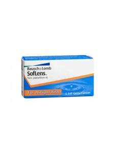 SofLens 66 Toric for...